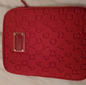 Marc By Marc Jacobs Embossed Tablet/iPad Case
